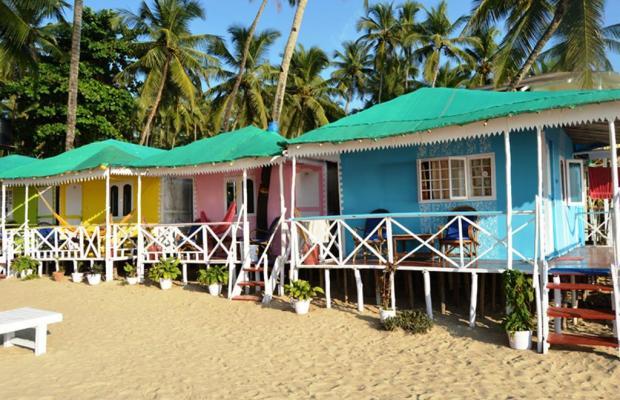 фотографии Cuba Beach Huts изображение №16