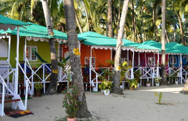 фотографии отеля Cuba Beach Huts изображение №11