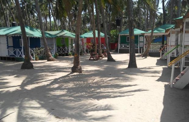 фото Cuba Beach Huts изображение №10