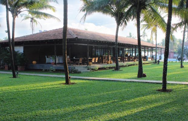 фотографии отеля Marquis Beach Resort изображение №11