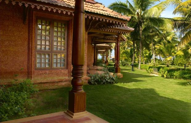 фото Lakesong Kumarakom (ex. Eastend Lakesong Resort) изображение №18