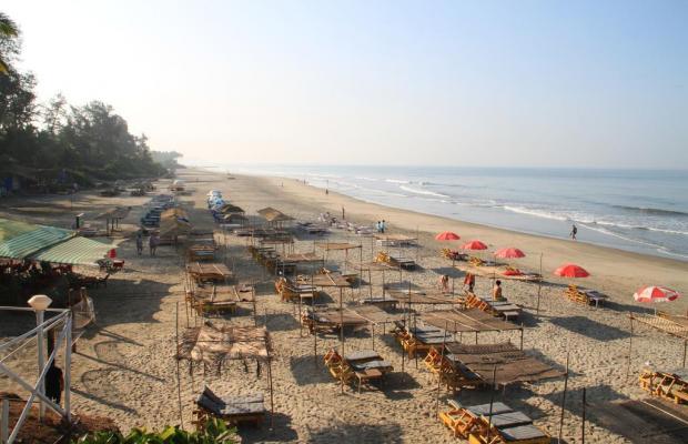 фото отеля Micasa Beach Resort изображение №1