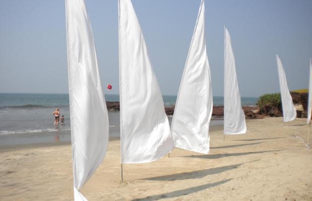 фотографии отеля Micasa Beach Resort изображение №7