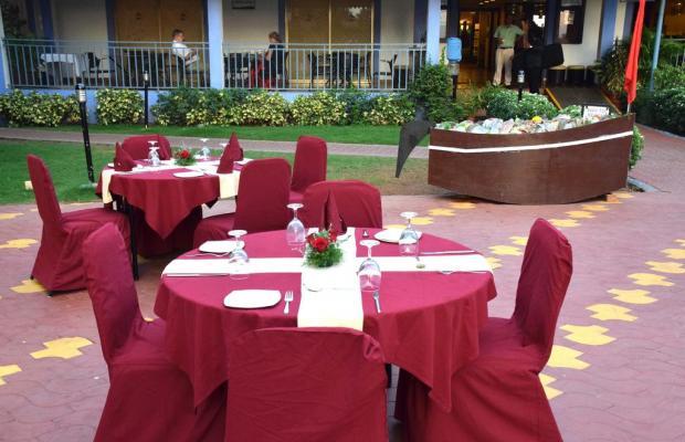 фото отеля Baywatch Resort Goa изображение №29