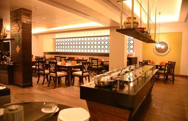 фото отеля The Gateway Hotel Beach Road Calicut изображение №17