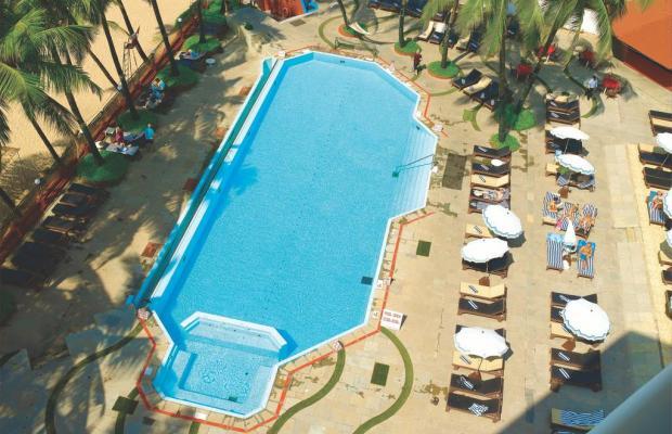 фото отеля Bogmallo Beach Resort изображение №21