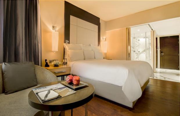 фото отеля JW Marriott Mumbai Juhu изображение №25