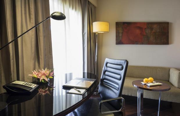 фотографии отеля JW Marriott Mumbai Juhu изображение №23