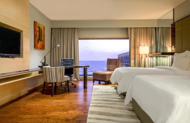 фотографии отеля JW Marriott Mumbai Juhu изображение №15