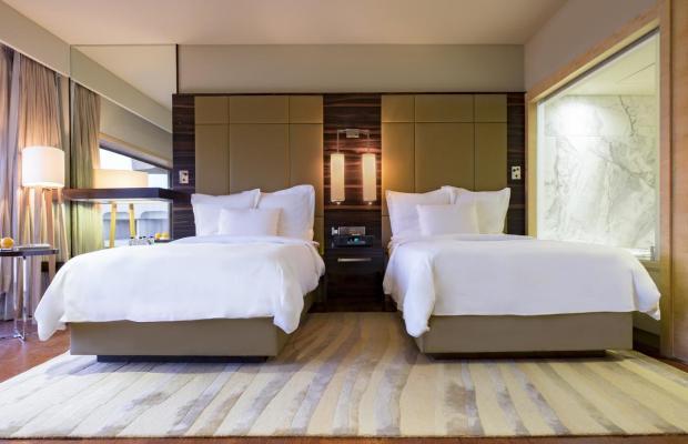 фото отеля JW Marriott Mumbai Juhu изображение №13