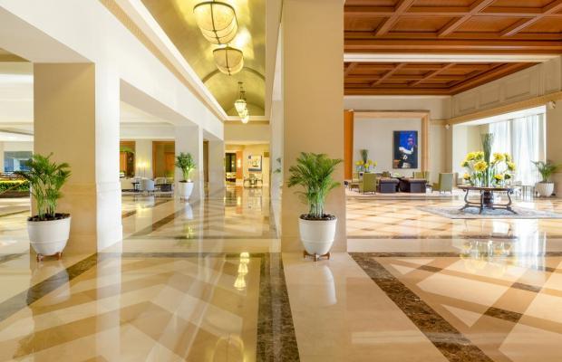 фото отеля JW Marriott Mumbai Juhu изображение №9