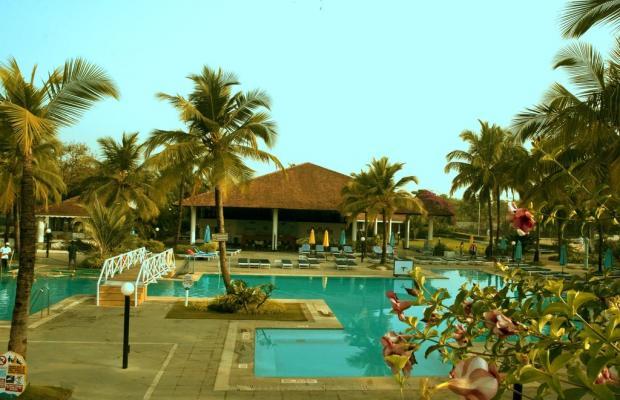 фото отеля Dona Sylvia Beach Resort изображение №5