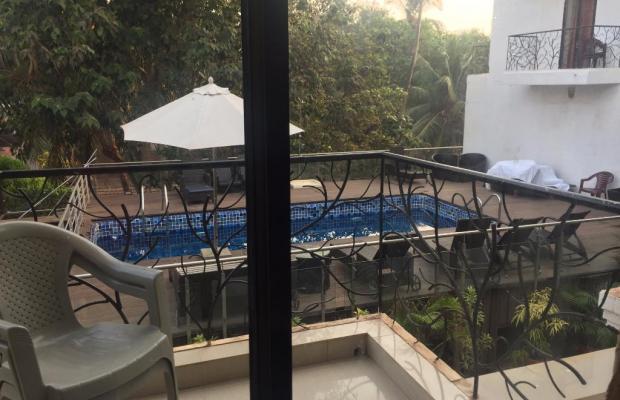 фотографии отеля Nitya Resort изображение №3