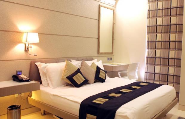 фото отеля Residency Fort изображение №21