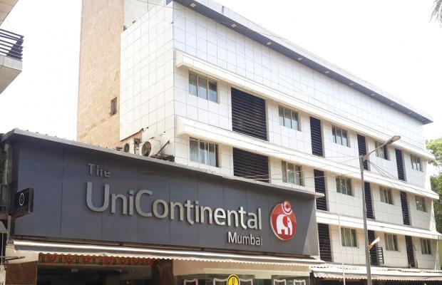 фото отеля The UniContinental (ex. Singhs International) изображение №1
