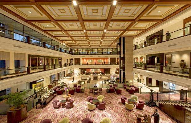 фотографии отеля Taj Lands End изображение №15