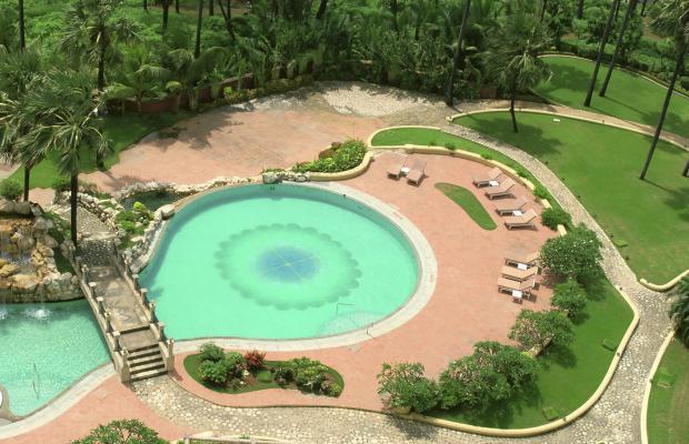 фотографии отеля Taj Lands End изображение №7