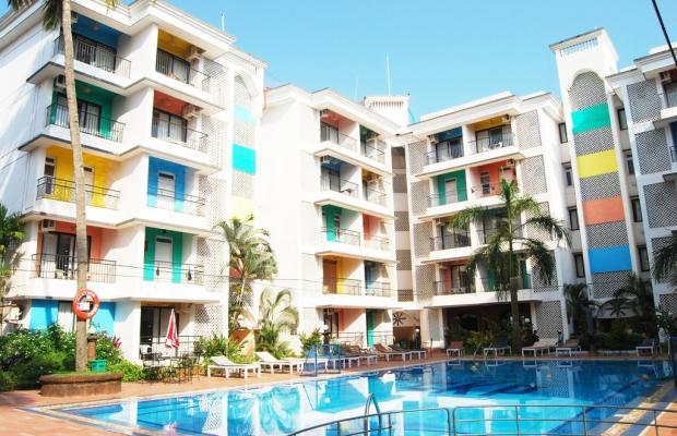 фотографии отеля Palmarinha Resort & Suites изображение №23