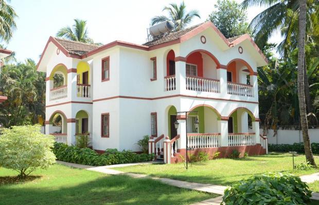 фото Paradise Village Beach Resort изображение №6
