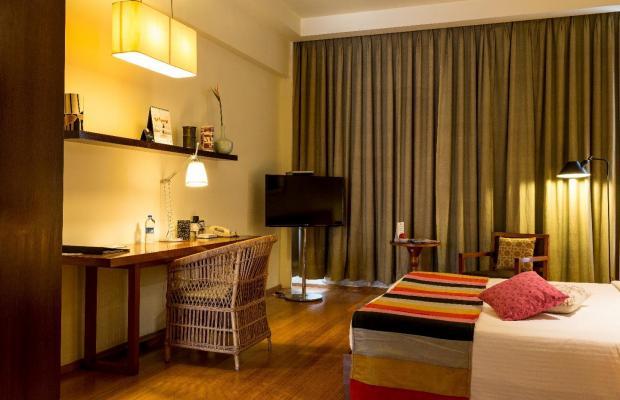 фотографии отеля The Park Navi Mumbai изображение №7