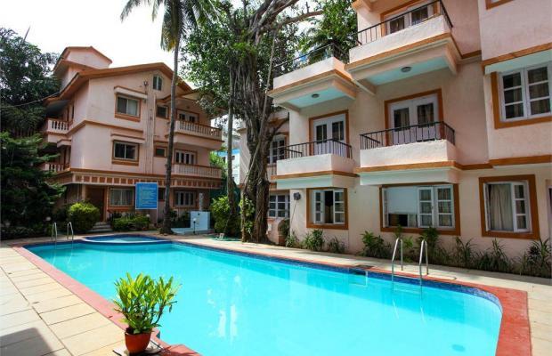 фотографии отеля Perola Do Mar изображение №3