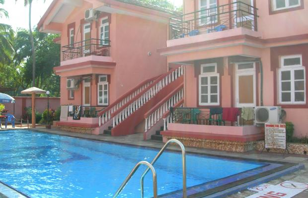фото Resort De Tio Carmino изображение №2