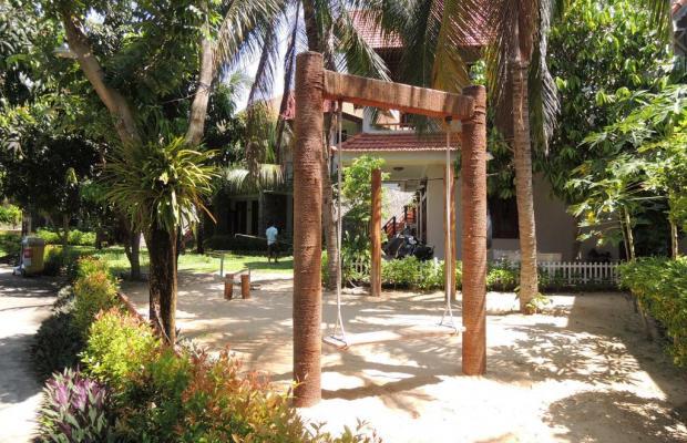 фото отеля Sand Garden Resort изображение №25