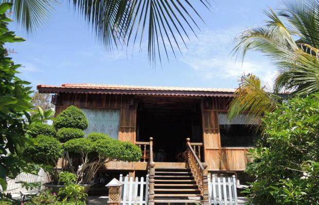 фотографии отеля Sand Garden Resort изображение №15