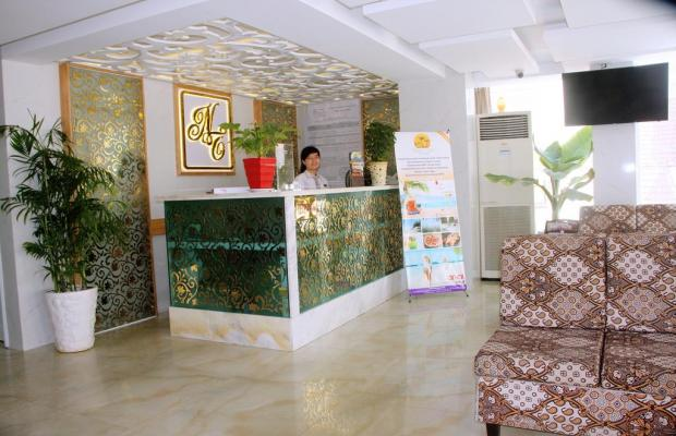 фото Art Boutique Hotel (ex. Bali) изображение №6