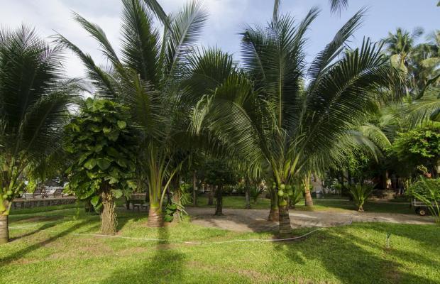 фото Thai Hoa Mui Ne Resort изображение №34