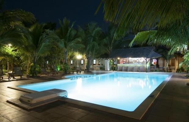фотографии отеля Thai Hoa Mui Ne Resort изображение №23