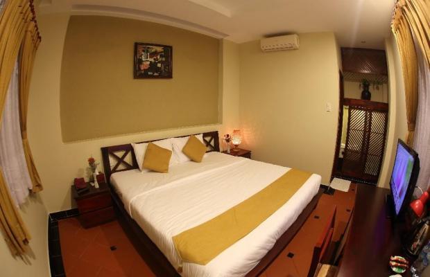 фото Thai Hoa Mui Ne Resort изображение №10