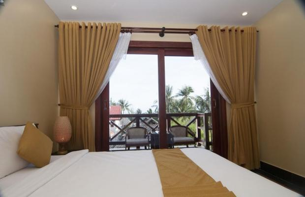 фото отеля Thai Hoa Mui Ne Resort изображение №5