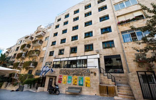 фото отеля Montefiore изображение №1