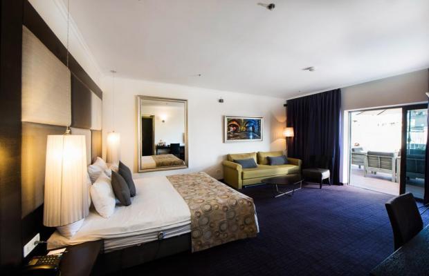 фото отеля Montefiore изображение №5