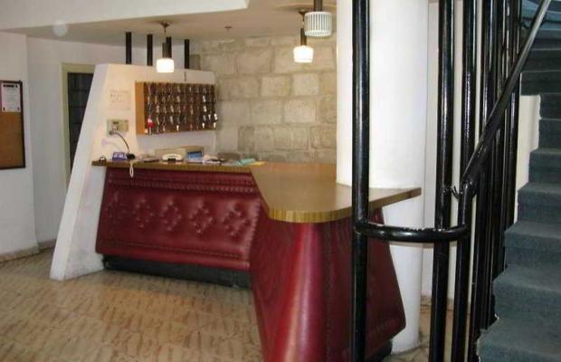 фотографии отеля Mount Of Olives изображение №15