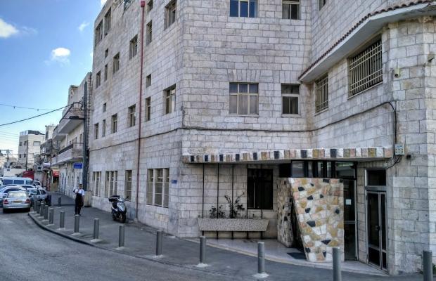 фото отеля Mount Of Olives изображение №1