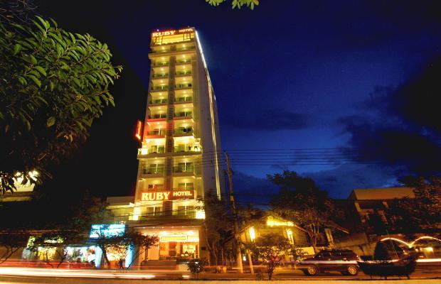 фото отеля Ruby изображение №33