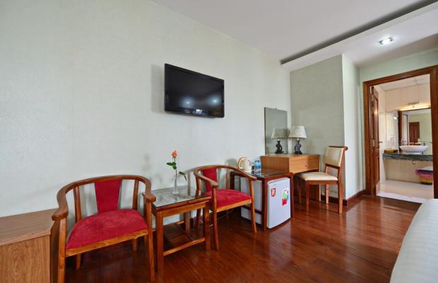 фото отеля Thang Long Nha Trang изображение №17