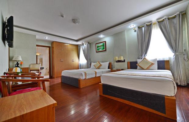 фотографии отеля Thang Long Nha Trang изображение №15