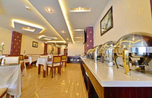 фотографии отеля Thang Long Nha Trang изображение №11