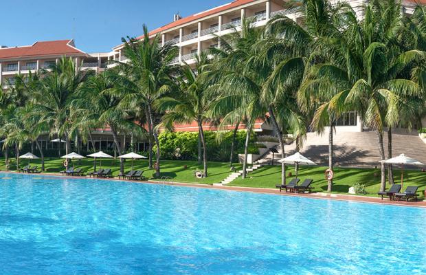 фото Vinpearl Nha Trang Resort изображение №6