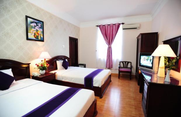 фото Violet Hotel Nha Trang изображение №6