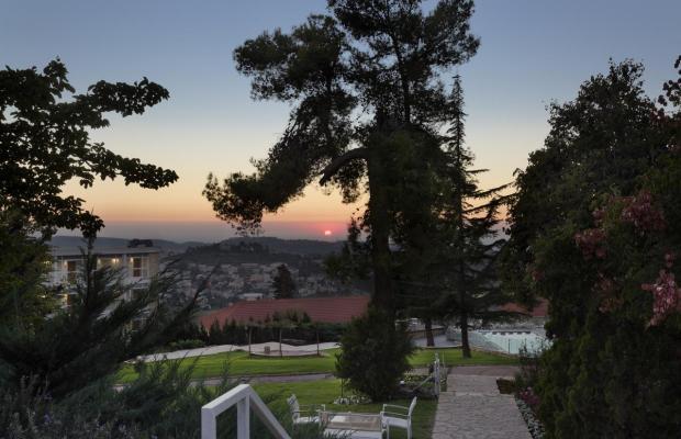 фото Ye'arim (ex. Orchid Jerusalem view Hotel) изображение №34