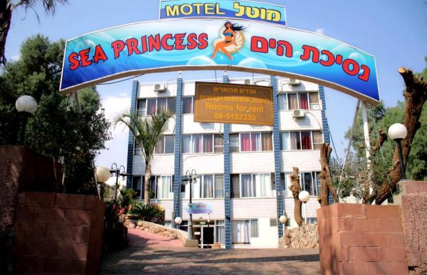 фото отеля Sea Princess Motel изображение №1