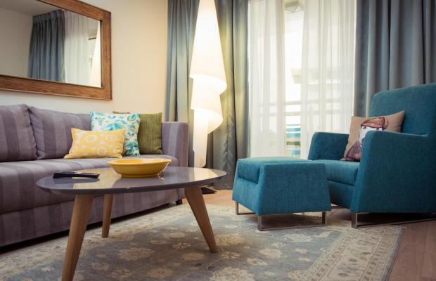 фотографии отеля Lusky Rooms Suites изображение №23
