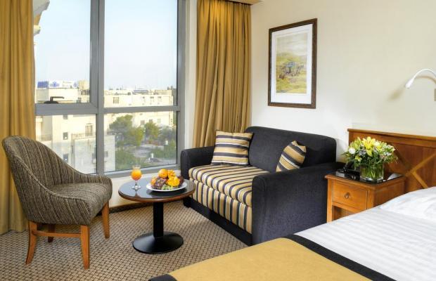 фото отеля Olive Tree Hotel Royal Plaza Jerusalem изображение №17