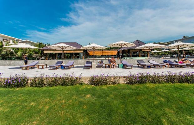 фотографии отеля Villa Del Sol изображение №31