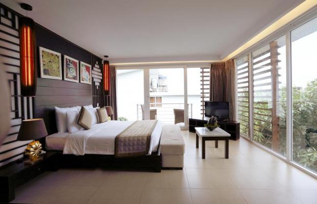 фото отеля Villa Del Sol изображение №9