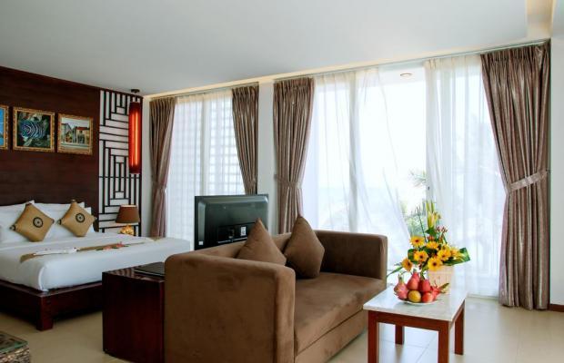 фотографии отеля Villa Del Sol изображение №7